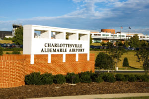 Car Service Charlottesville To Dulles Airport